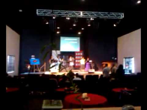 Oasis Church Miami Creole Service-2pm