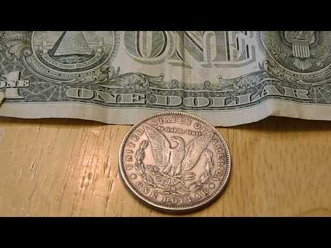 """DOLLAR"" History & Origins Of The Word Dollar"