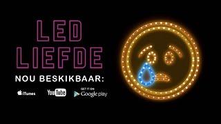 Die Heuwels Fantasties - LED Liefde (Amptelike Liriek Video)