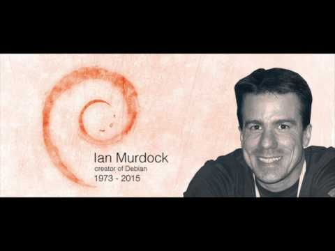 Life and Death of Ian Murdock: Founder of Debian
