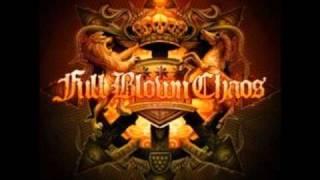 Full Blown Chaos - C.O.B.R.A.
