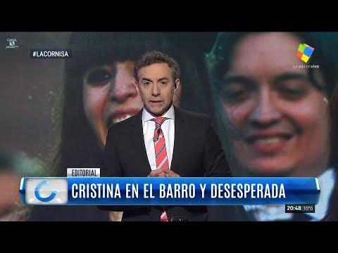 """La cornisa"" de Luis Majul (completo HD) - 17/09/17"