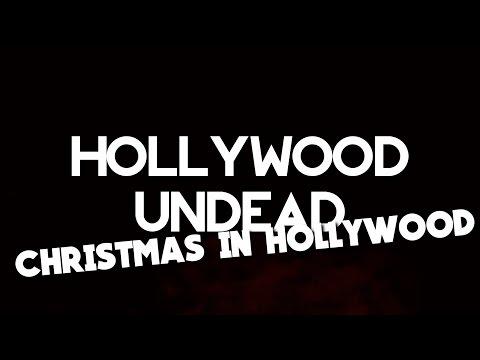 Hollywood Undead  Christmas In Hollywood Legendado ᴴᴰ