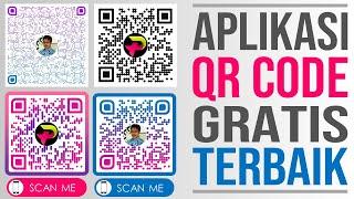 Cara Buat QR Code BerLogo dengan Aplikasi Gratis Terbaik