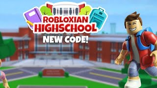 All of the songs of robloxian highschool/roblox