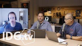 Seagate 10TB Hard Drive - PCWorld Show #23 (2 of 4)