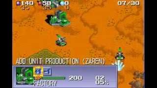 Mech Platoon Part 8 - Minos Mission 1