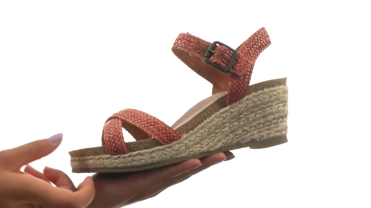 1af7eb87560f Taos Footwear Hey Jute SKU 8831232 - YouTube