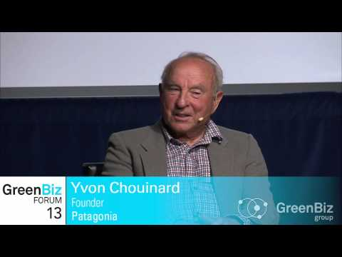 Yvon Chouinard: Why There Is No Kinship Between Apple And Patagonia