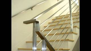 Call 9400490326  @  Acrylic Modular Kitchen, Staircase Hand Rails  -kerala  -