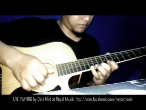 Petikan Gitar Romantis Sedih & Menyentuh Hati (Romance De Amor)