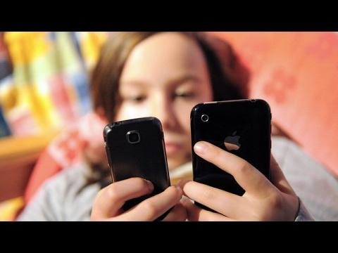 أخبار تكنولوجيا - #تطبيق جديد يساعد #الآباء على مراقبة هواتف #الأبناء وما يرسلونه  - 20:21-2017 / 4 / 24