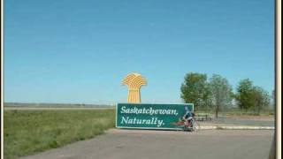 Roll on Saskatchewan