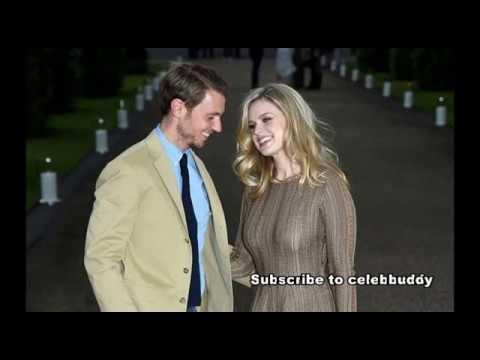 Alice Eve dating Benedict
