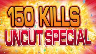 150 KILLS erreichen! XXL SPECIAL UNCUT ! - Quick Survival Games | CraftingPat