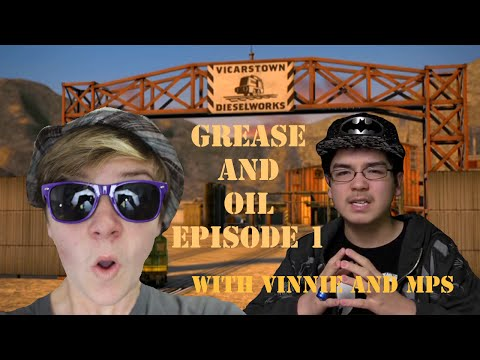 2016 Thomas & Friends Merchandise Analysis   Grease and Oil - Episode 1
