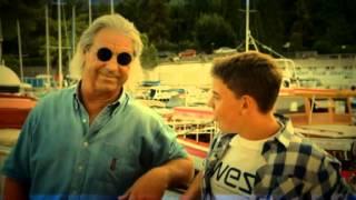 Duško Jeličić i Antonio Krištofić - Čovek otrok je zavavek
