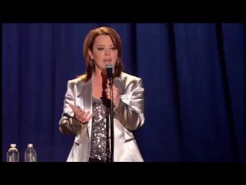 Trailer do filme Kathleen Madigan: Madigan Again