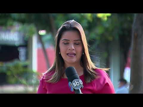 JSD (04/06/18) - Homem Acusado De Matar Grávida é Preso Em Anápolis