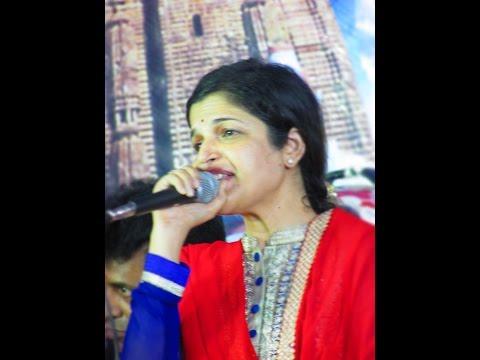 Mana Mayuri Nila Kandare Ana Oriya Bhajan By Kavita Paudwal