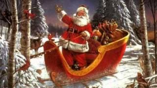 Christmas Song / Leonora del Rio