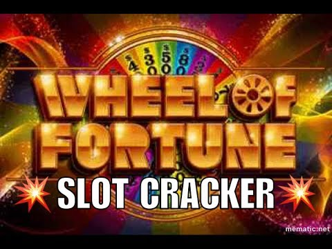 Wheel Of Fortune Slot Machine Live Play/Slot Play