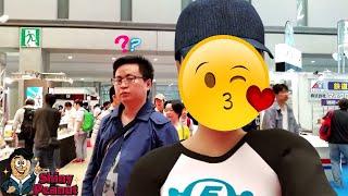Vlogger Ini Gak Ada Wujudnya?! 5 Vlogger Bukan Manusia