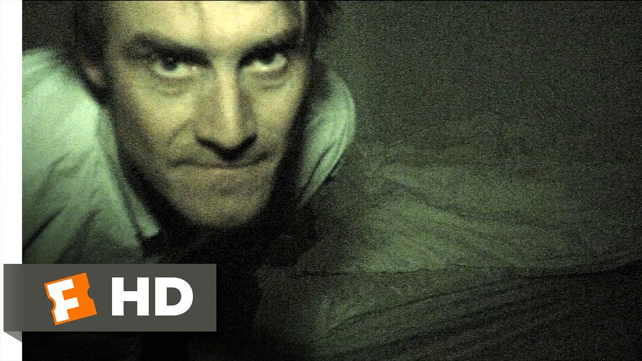 Download I'm Still Here (11/12) Movie CLIP - Pooping the Bed (2010) HD