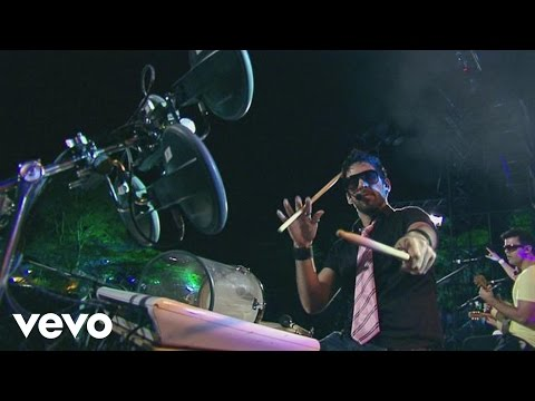 Oba Oba Samba House - Hey Ragga / Natiruts Reggae Power (Ao Vivo)