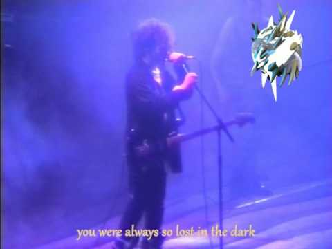The Cure - Live in Essen, Germany (October 9th, 1992)