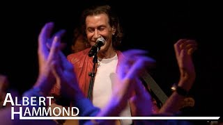 Albert Hammond - I Need To Be In Love (Songbook Tour, Live in Berlin 2015) OFFICIAL