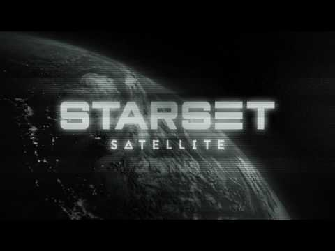 Starset - Satellite (Official Audio)