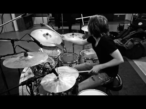 Dirty Loops 'Rolling In The Deep' Intro Drum Fill Transcription
