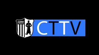 MATCH HIGHLIGHTS: CORBY TOWN v AFC DUNSTABLE: