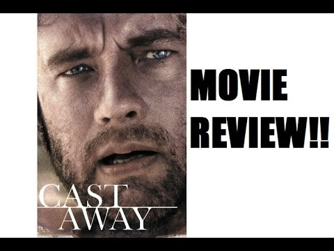 cast away review Parents need to know that cast away is a 2000 movie in which tom hanks plays a fedex employee stranded on a desolate island for five years who must develop tremendous mental, physical, and emotional resilience to survive.