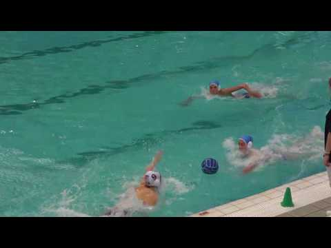 QLD White v NSW Blues (16m) - Sydney Water Polo Youth Festival