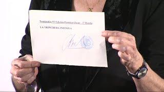 'La Trinchera Infinita' Representará A España En La 93ª Edición De Los Oscar