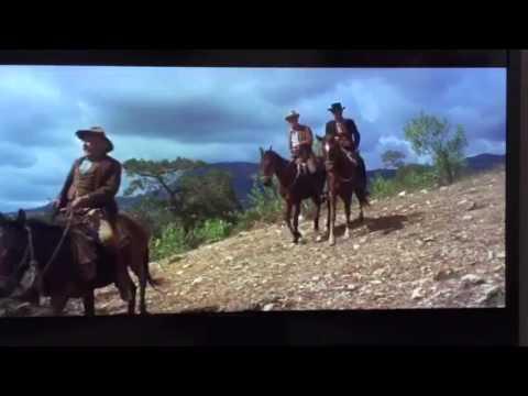 Butch and Sundance. Morons