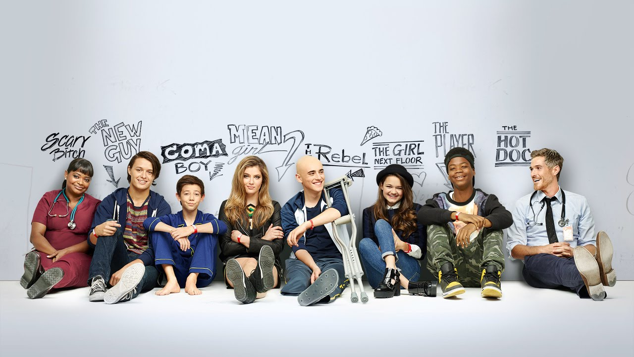 red band society bs