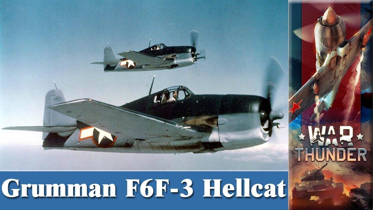 F6f vs f4u war thunder