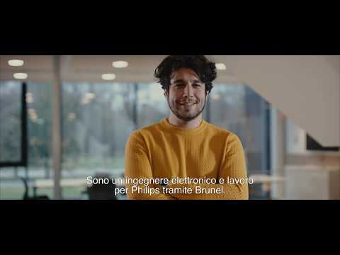 Interested in working in the Netherlands? Engineer Roberto beat you to it!