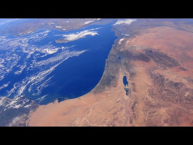 The Way of Israel: The Jewish Land (Ten Paths to God | Unit 8)