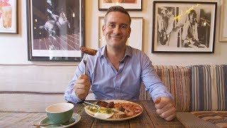 How your english breakfast will change after a no-deal Brexit