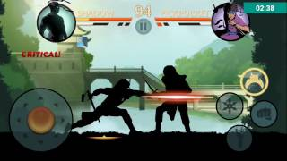 SHADOW FIGHT 2 MOD First Newbie Player Form Indonesia