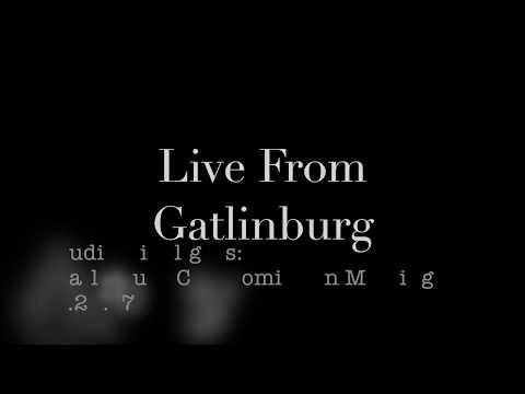 Live From Gatlinburg: Episode 3