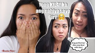YURI BRUCE: Marry a filipina with these qualities || REACTION VIDEO