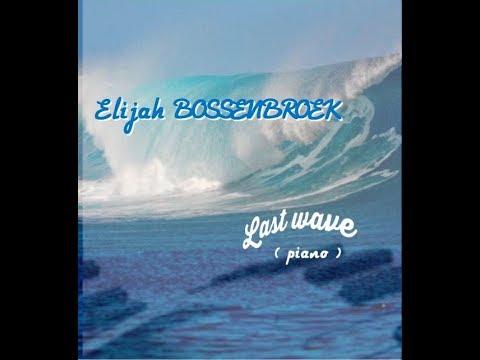 Elijah BOSSENBROEK  :
