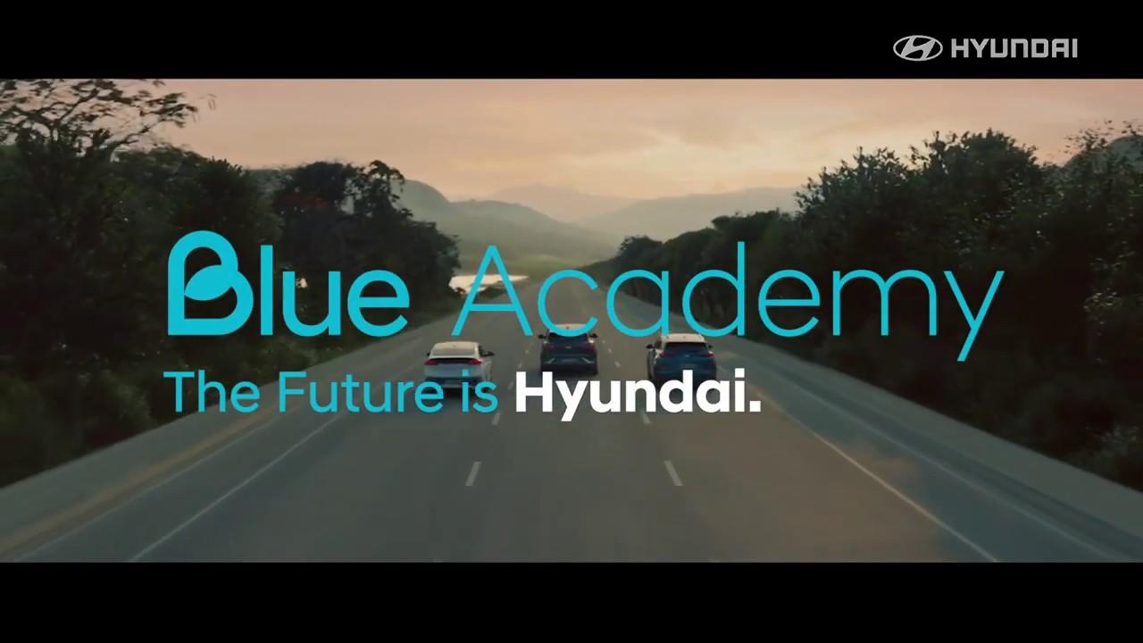 Blue Academy: Tudo sobre ECO Mobilidade | Hyundai Portugal