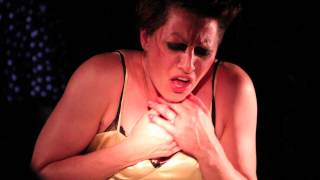 Amanda Palmer - Trout Heart Replica (Sleepover Shows)