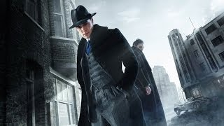 Jekyll & Hyde Season 1 Episode 10 Full Episode